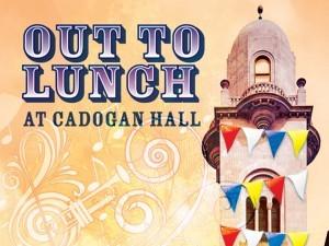 Cadogan Hall 28-7 Logo