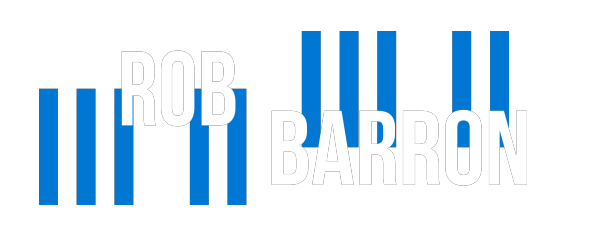 Rob Barron Logo