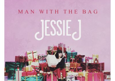 Jessie J - The Man With The Bag