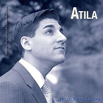 Atila - Hello Young Lovers