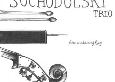 Sandy Suchodolski Trio - Remembering Ray