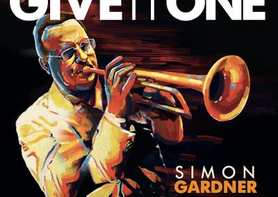 Simon Gardner - Give It One
