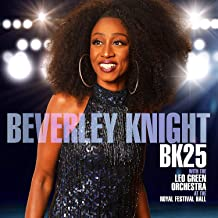 Beverley Knight - BK25