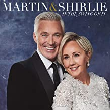 Martin and Shirlie Kemp - In The Swing Of It
