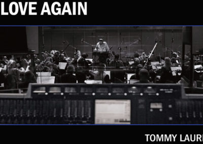 Tommy Laurence - In Love Again
