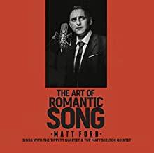 The Art Of Romantic ft. The Tippet Quartet